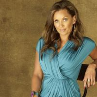 Vanessa Williams la petite nouvelle de Desperate ...nostalgique de l'époque Ugly Betty