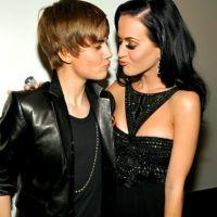 Justin Bieber ... Sa photo choc et provoc avec Katy Perry