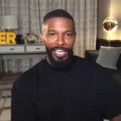 "Project Power : ""On ne voulait pas d'un énième film Marvel"" Jamie Foxx en interview"