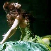 Cheryl Cole ... Son nouveau clip, The Flood