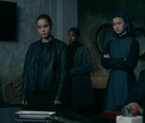 Warrior Nun saison 2 : la série de Netflix aura bien une suite
