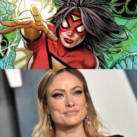 Spider-Woman : bientôt un film sur la super-héroïne réalisé par Olivia Wilde ?