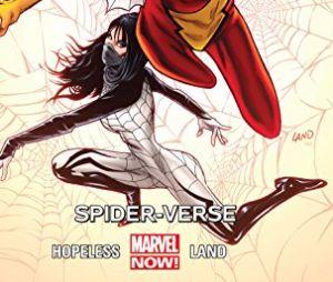 Bientôt un film solo sur Spider-Woman ?