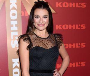 Lea Michele et Zandy Reich parents : la star de Glee aurait accouché de leur bébé, un petit garçon