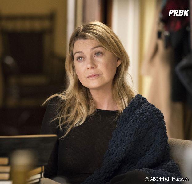 Grey's Anatomy saison 17 : Ellen Pompeo déteste se voir vieillir à l'écran, l'actrice pense à partir