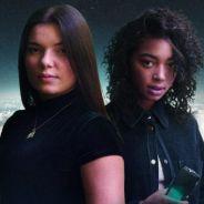 Chosen : le podcast avec Clara Marz et Manon Bresch aux airs de Riverdale et 13 Reasons Why