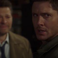 Supernatural saison 15 : catastrophes et émotion dans la bande-annonce des derniers épisodes