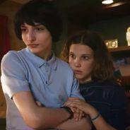 Stranger Things saison 4 : bientôt un mariage entre Eleven et Mike ? Millie Bobby Brown se confie