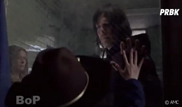 The Walking Dead saison 10 : Daryl et Carol en grand danger ? Bande-annonce inquiétante du final