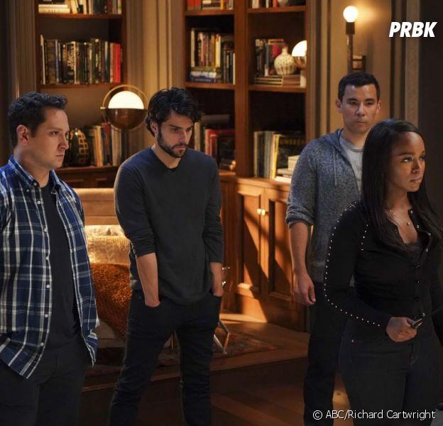 How to Get Away with Murder : la saison 6 arrive sur Netfix le...