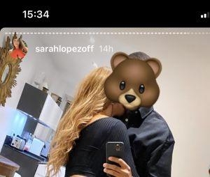 Sarah Lopez (Les Anges 12) en couple avec Yazid Ichemrahen ?