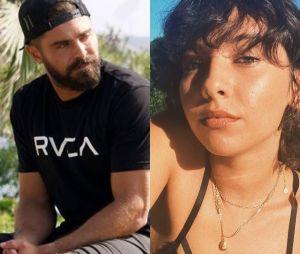 Zac Efron serait en couple avec une certaine Vanessa Valladares