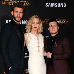 Jennifer Lawrence, Josh Hutcherson... que deviennent les stars de la saga Hunger Games ?
