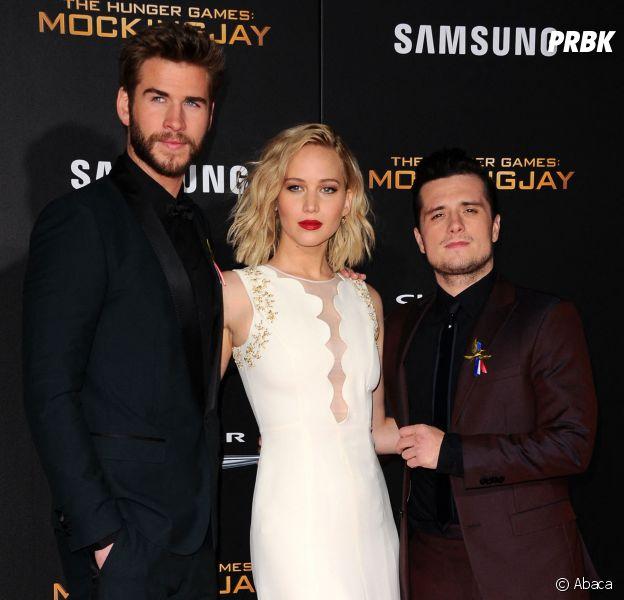 Hunger Games : que deviennent les acteurs de la saga ?