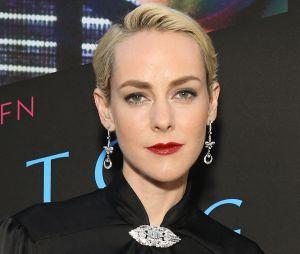 Jena Malone a joué Johanna Mason dans Hunger Games