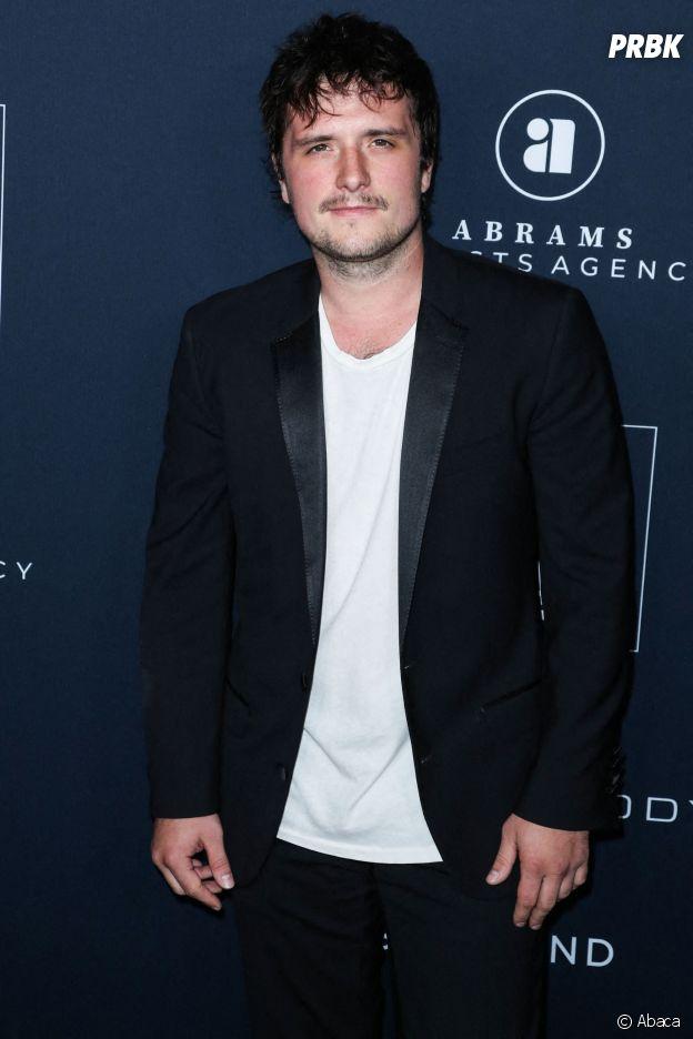 Josh Hutcherson en 2019