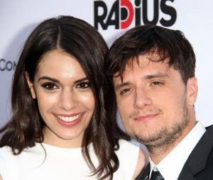 Josh Hutcherson est en couple avec Claudia Traisac