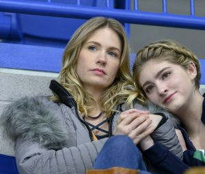 Willow Shields dans la série Spinning Out
