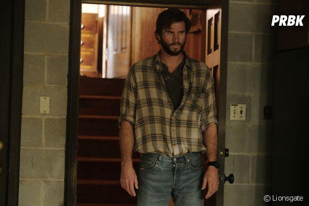 Liam Hemsworth dans Arkansas