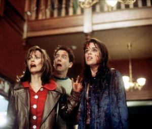 Scream : la franchise revient