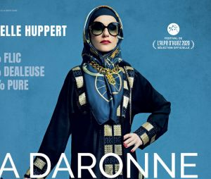 Isabelle Huppert est la Daronne.