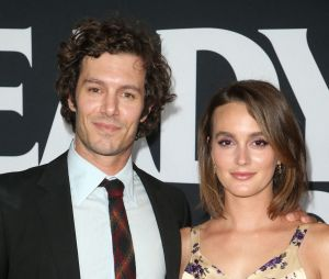 Leighton Meester (Gossip Girl) et Adam Brody (Newport Beach) parents de leur deuxième enfant : l'acteur a confirmé avoir eu un fils
