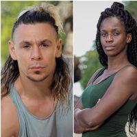 Mort de Bertrand-Kamal (Koh Lanta) : Hadja refuse de juger les réactions de Dorian et Matthieu