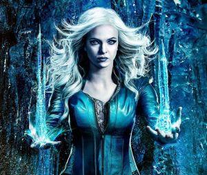The Flash saison 7 : nouvelles évolutions pour Killer Frost qui sera toujours plus importante