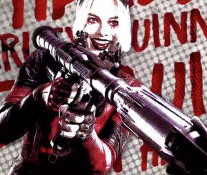 Suicide Squad 2 : Margot Robbie promet la scène d'action la plus folle et badass pour Harley Quinn