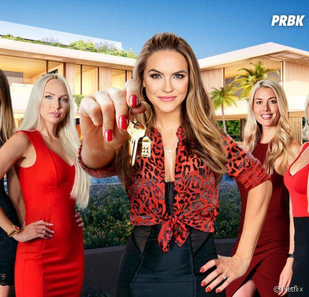 Selling Sunset sur Netflix : faux agents immobiliers, émission scénarisée, faux mariage... Est-ce que toute l'émission est fake ?