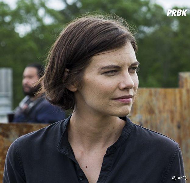 The Walking Dead saison 11 : Lauren Cohan contente de la fin de la série, un spin-off sur Maggie en tête ?