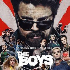 The Boys saison 2 : le créateur répond aux critiques sur la diffusion hebdo sur Amazon Prime Video