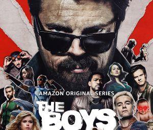 The Boys saison 2 : les fans critiquent la diffusion hebdomadaire sur Prime Video, le créateur répond