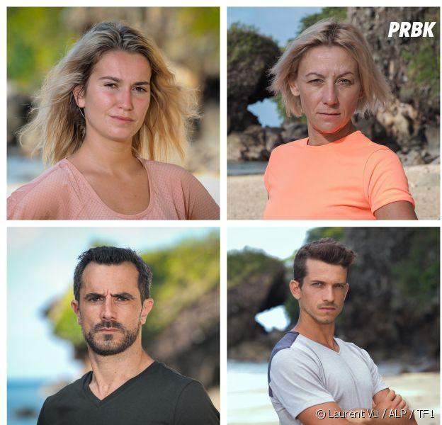 Diane (Koh Lanta 2020) éliminée 2 fois, Estelle et Mathieu éliminés, Samuel contraint d'abandonner