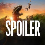 Jurassic World, la colo du crétacé saison 2 : le showrunner tease la suite