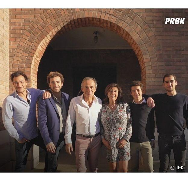 L'Agence, l'immobilier de luxe en famille : la nouvelle émission entre Stéphane Plaza et Selling Sunset