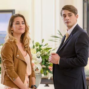 Grand Hôtel : une saison 2 en préparation ? Les acteurs et les créateurs répondent