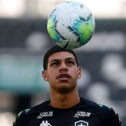 L'OM lâche un son rap pour annoncer Luis Henrique, son nouvel attaquant