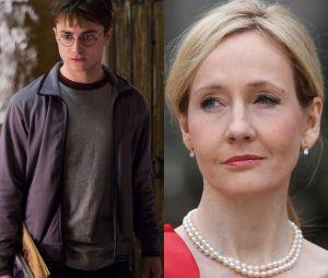 De Harry Potter à Ellen Potter, une femme trans fête son changement de prénom et nargue JK Rowling