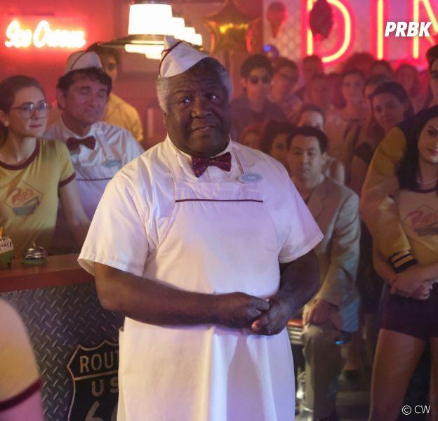 Riverdale saison 5 : la petite-fille de Pop débarque dans la série