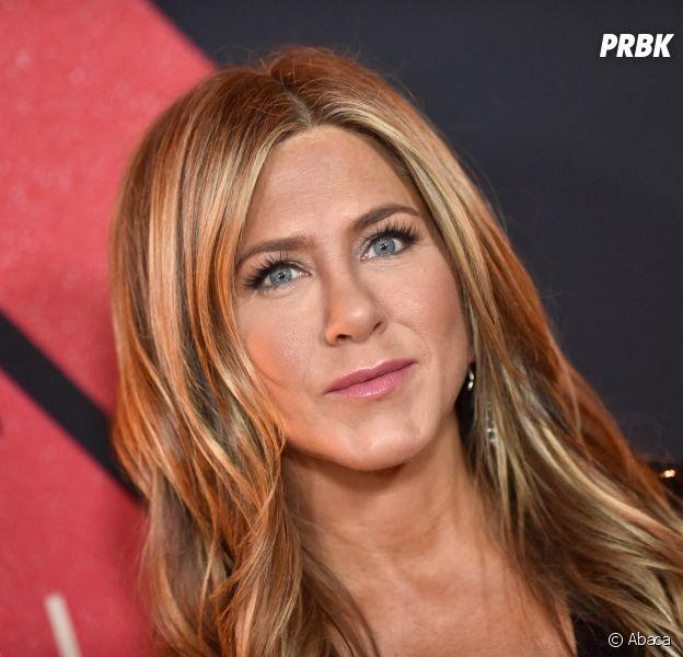 Jennifer Aniston : la star de Friends a failli arrêter sa carrière... à cause d'un film Netflix