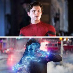 Spider-Man 3 : Jamie Foxx de retour en Electro face à Tom Holland