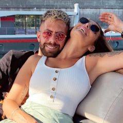 Emilie Nef Naf de nouveau en couple avec Jérémy Menez : son officialisation surprise ❤️
