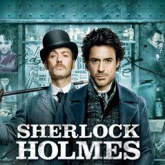 Sherlock Holmes 3 : après le film, Robert Downey Jr veut des spin-off sous forme de séries