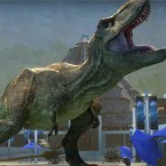 Jurassic World, la colo du crétacé : une saison 2 annoncée avec un premier teaser !
