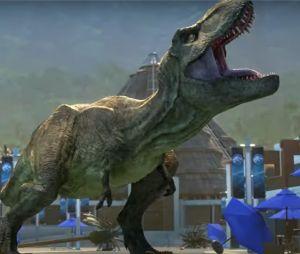 Jurassic World, la colo du crétacé saison 2 : le premier teaser