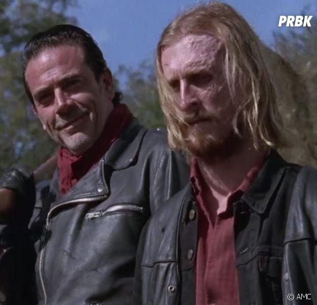 Fear The Walking Dead saison 6 : Negan bientôt face à Dwight dans le spin-off ?