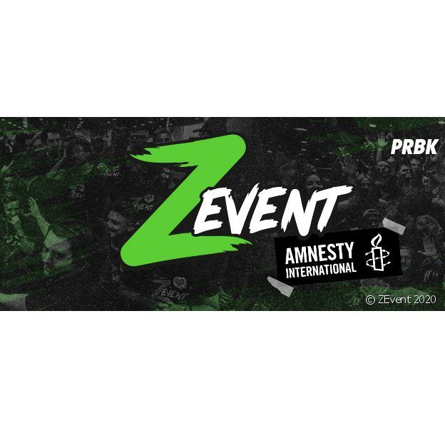 ZEvent 2020 : ZeratoR maintient le stream mais autorise la participation en ligne
