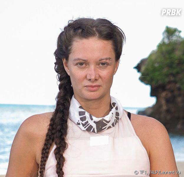 Alexandra Pornet (Koh Lanta 2020 / Koh Lanta, les 4 terres)en union libre ? Elle s'explique