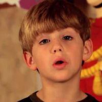 Cadeaux de noël ... deux clones de Justin Bieber proposent leur top 10 en vidéo